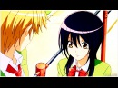 Kaichou wa Maid-sama Misaki Usui - Monster re-upload