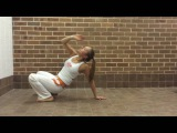 Macaco Stretch - Capoeira back and Shoulders Flexibility