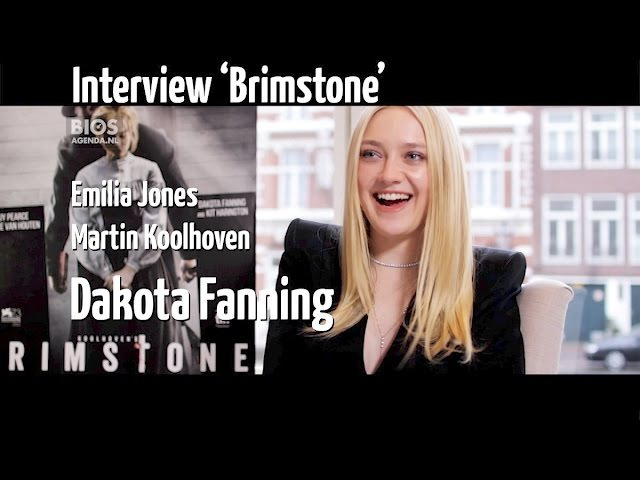Преисподняя | De Brimstone interviews