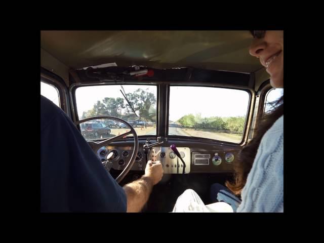 Mack LT Orland Truck Show