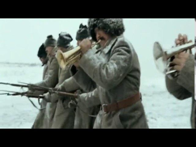 Климнюк Андрей И кресты вышивает холодная осень