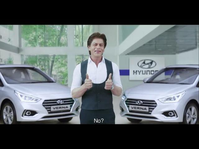 Instagram post by Hyundai India • Nov 16, 2017 at 6:11am UTC