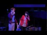 Randy Harrison sings... medley