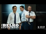 THE BELKO EXPERIMENT - CLIP #2