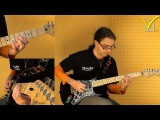 Scott Henderson - Dolemite Guitar Lesson How to play!