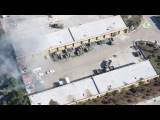 Army of the Mujahideen    Aerial photography to destroy many of the Shiite militias targeting mechanisms as a result of ...