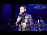 ASIF MEHERREMOV - GECE GECE МУЗЫКАЛЬНЫЙ ВЕЧЕР VEGAS CITY HALL WediaCorp Music