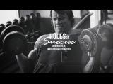 Rules of Success - Arnold Schwarzenegger Motivational | 42bit.hu