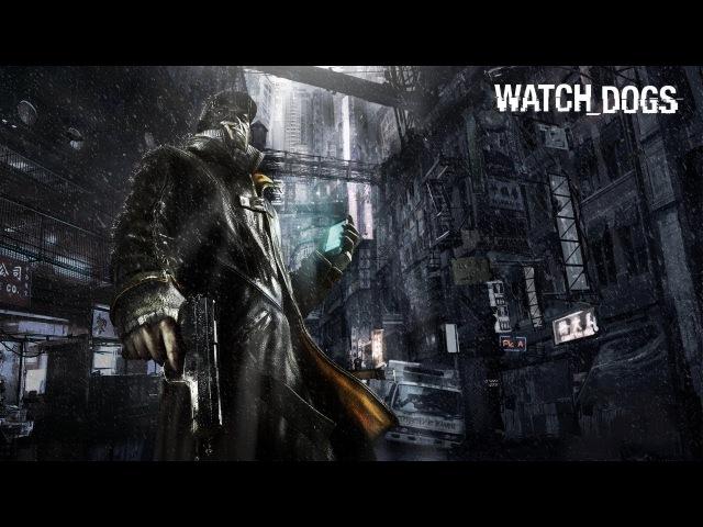 Прохождение игры Watch Dogs 5 » Freewka.com - Смотреть онлайн в хорощем качестве