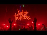 Art Of Fighters Artwork Tha Playah Remix HARDCORE ITALIA Moscow
