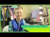 Meet The KIDZ BOP Kids - KIDZ BOP Max