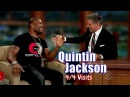 Quinton Rampage Jackson - Talks Smack About His Opponents - 4/4 Visits In Chronological Order