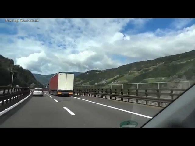 Гарик Кричевский Автобан HD 1080p