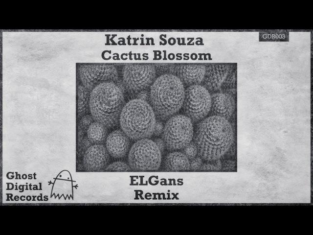 Katrin Souza - Cactus Blossom (ELGans Remix) [Ghost Digital Records]