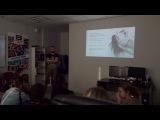 Презентация курса Концепт-художник по персонажам с Юрием Крыловым