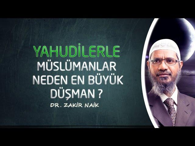 Maide suresi 82. ayeti nasıl anlamalıyız ? | Dr. Zakir Naik