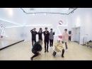 VICTON 빅톤 'The Chemistry' 안무 연습 영상(Dance Practice)