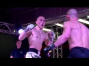 Vadim Olenchik VS Eduard Bohachuk (black gloves) BFFC VII.1