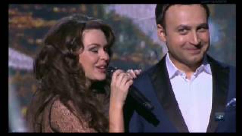 Но я вас всё-таки люблю - Алёна Биккулова и Владислав Косарев