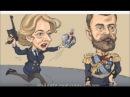ПОКЛОНСКАЯ vs ПАТРИАРХ КИРИЛЛ и престолонаследие