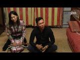 Битва экстрасенсов: Жан и Дана Алибековы - Квартира с призраками из сериала Битв ...