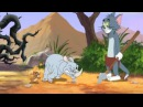 Tom and Jerry, Episode Jungle Love