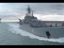 Мост через Керченский пролив будет охранять морская бригада Росгвардии