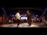 Pulp Fiction - Dance  #coub, #коуб