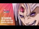 10 Shinobi dalam Serial Naruto yang Setara bahkan Lebih Kuat dari Kage