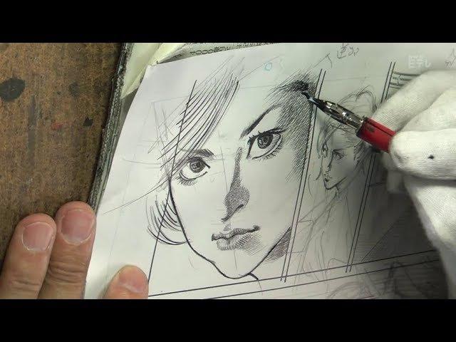 Urasawa Naoki no Manben: Ikegami Ryoichi (S3E1, 2016) [english subs]
