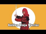 Wu Tang Collection - Golden Ninja Warrior