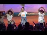 Sarah Geronimo w Kyle, Elha &amp Darren OFFCAM Walking On Sunshine by Jennifer Lopez (23Apr17)