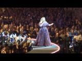 Adele - Send My Love (To Your New Lover) (Live in Melbourne 18.03.2017)