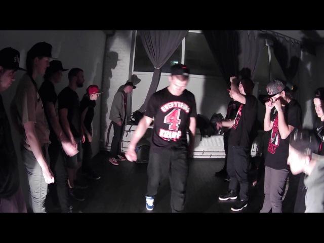 Boy StageKiLLa vs Lady Whynot | Tour 9 PRO | RAW League Spb ч.1