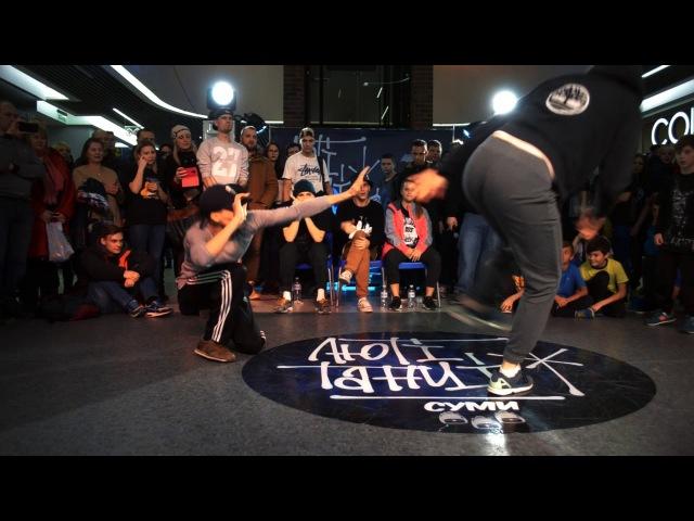 ЛТ-2017| 3x3 beginners | 1/2 final | RFK, Nigga, Dee vs Double You, KillDanil, Tomson (X-Makers)