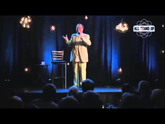 Даг Стенхоуп - О загробной жизни и победе над раком