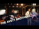 The Avett Brothers - Give Me Love, Give Me Peace On Earth (The Late Show with Stephen Colbert)