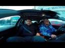 Acura TLX Большой тест драйв видеоверсия Big Test Drive