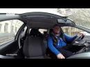 Datsun On-Do - Большой тест-драйв (видеоверсия) / Big Test Drive