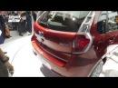 Datsun mi-DO ( Datsun on-DO) - Большой тест-драйв, Дневники ММАС 2014