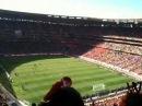 Vuvuzela chant - holland vs Denmark