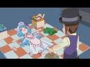 Будущие жены (Oni, Hacka Doll The Animation, Цифровые Куколки)