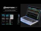 eMotion LV1 Tutorial 4.4: Mixer Window – Custom Layers