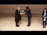 171115 Kang Sung Hoon - G Award