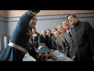Смерть Сталина. Трейлер на английском языке