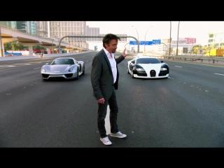 CoD | Grand Tour in Dubai