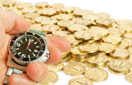 Куда вложить деньги под проценты? Актуальные методы  В кризис тяжело