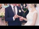 Свадебный клип очаровательной пары