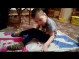 Данил Исхаков,, ДЦП. Нужна помощь!