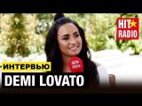 Интервью для Hit Radio в Марокко [RUS SUB]